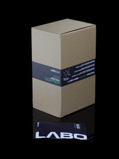 LABO NOIR COFFEE Protein